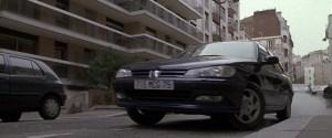 Carro do filme Ronin - Peugeot 406 - Bem Auto Oficina mecânica especializada no Kobrasol, São José, Florianópolis, Biguaçu, Palhoça
