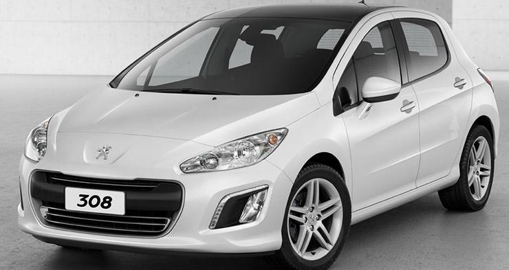 Peugeot 308 Allure: veja a lista com 5 opções de usados com alta tecnologia que a Bem Auto preparou para você. Oficina mecânica especializada no Kobrasol, São José, Florianópolis, Biguaçu, Palhoça.