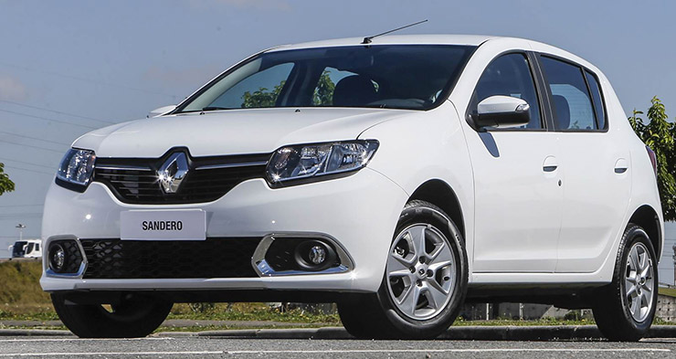 Renault Sandero Dynamique: veja a lista com 5 opções de usados com alta tecnologia que a Bem Auto preparou para você. Oficina mecânica especializada no Kobrasol, São José, Florianópolis, Biguaçu, Palhoça.