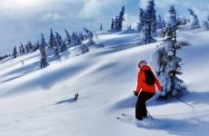 esquiar