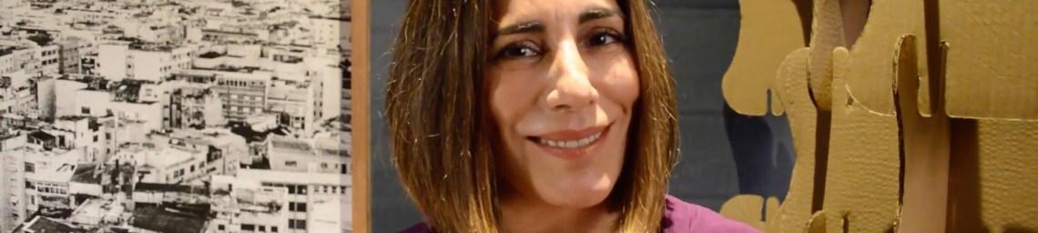 Gloria Pires no Espaço Bemglô