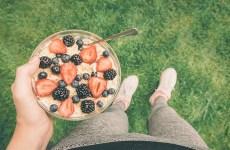 Alimentos com aditivos