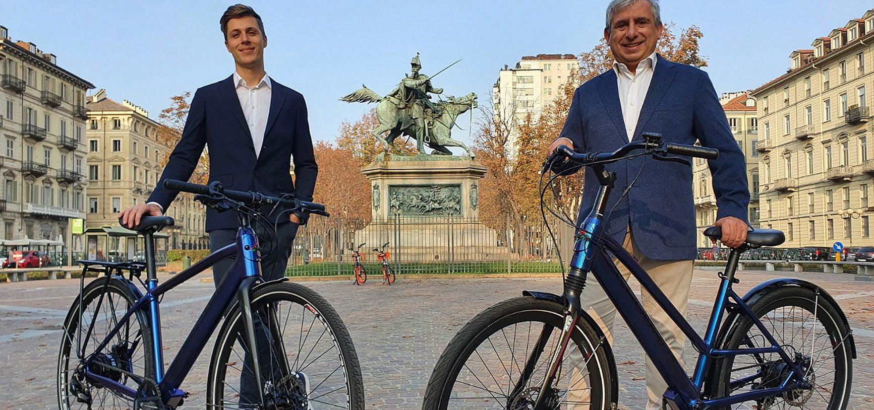 Bici elettrica e mobilità sostenibile? Ci pensa il welfare aziendale
