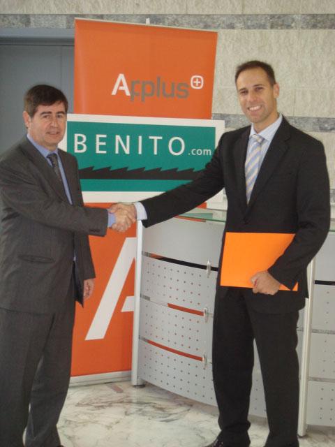acuerdo BENITO Applus