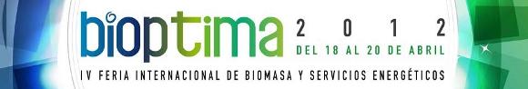 Feria internacional de Biomasa y Servicios Energéticos, BIOPTIMA 2012