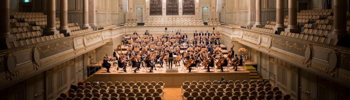 L'orquestra, un programa de ràdio (E08)