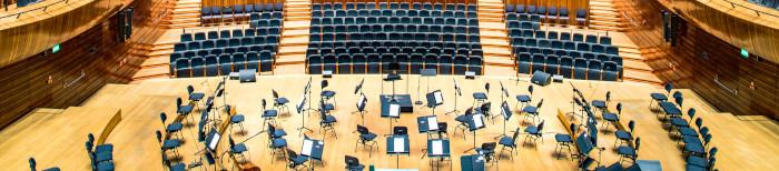 L'orquestra, un programa de ràdio (E01)