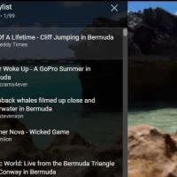 Bermuda Island Playlist - most recent . most popular