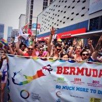 #Bermuda Supreme Court declares Domestic Partnership Act 2017 unconstitutional #SameSexMarriage