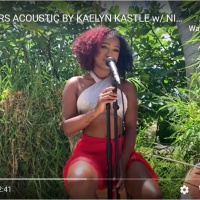 @KaelynKastle & Nick Collado - Not Yours - Acoustic