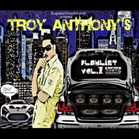 Troy Anthony - Keeping The Faith Alive