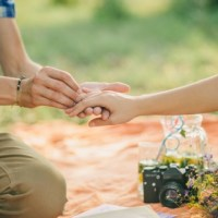 The Top 10 Most Romantic Ways to Propose