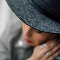 Hoop Earrings Make a Fashion Comeback