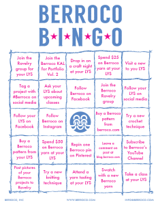Bingo Card