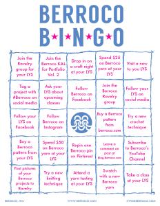 Berroco Bingo