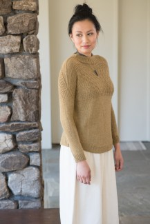 Owinja Pullover by Courtney Spainhower