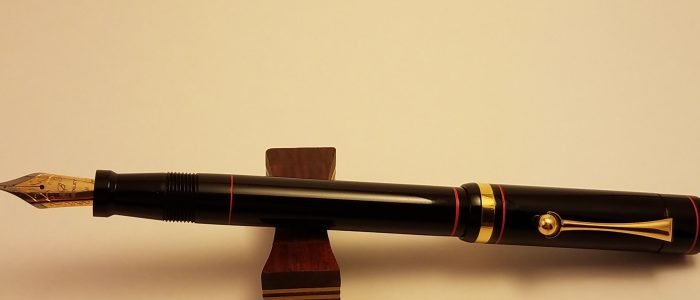 Bexley Demeter Fountain Pen Review