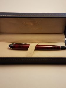 Conklin Victory Fountain Pen
