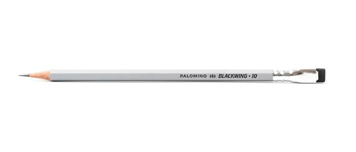 Blackwing Volume 10 Pencils: Tribute to Nellie Bly