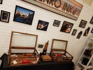 Kenro Industries Display