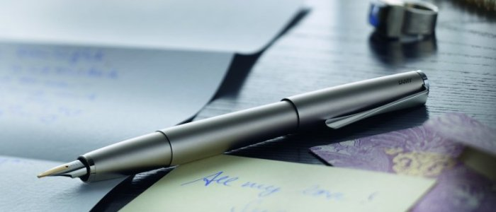Lamy Studio Pen Collection