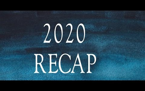 2020 Recap: Adam's Top Ten
