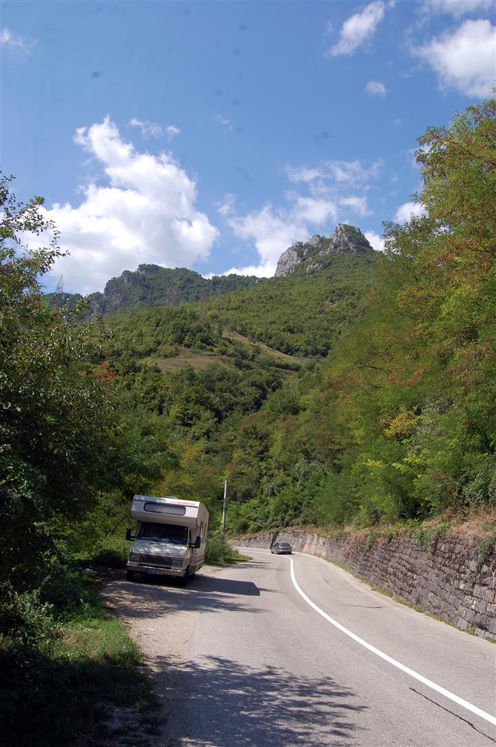 Von Sarajevo nach Mostar