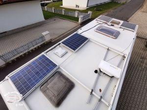 Umbau und Erweiterung meiner Solaranlage
