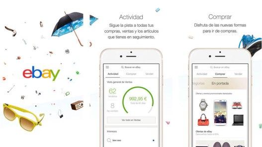 app Ebay