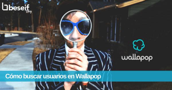 buscar usuario Wallapop