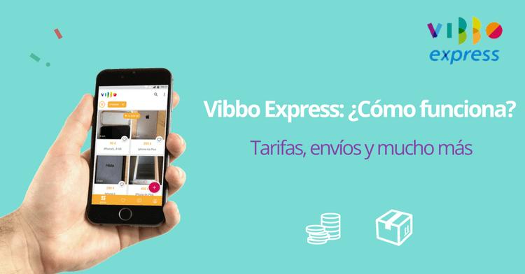 vibbo express