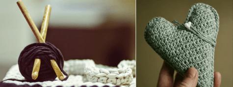 Ganar dinero haciendo crochet