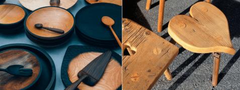 Manualidades madera para vender