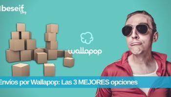 envios wallapop