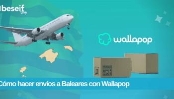 wallapop envio baleares