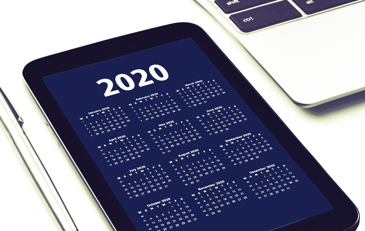 Saiba quais são as tendências para 2020