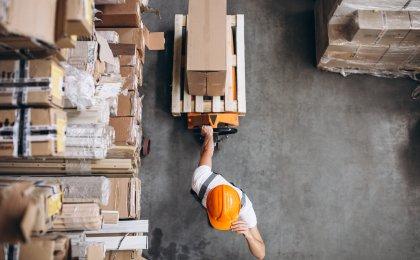 aumentar a produtividade na indústria