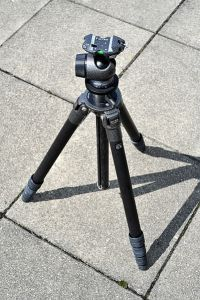 tripod for your fingerstyle videos