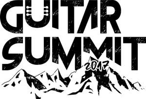Guitar Summit Logo