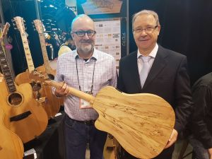 European Maple Musikmesse 2018