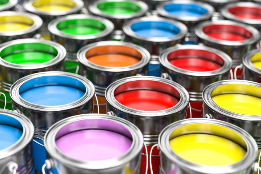 Best Practices for Shipping Paint Cans
