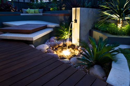 Top landscape lighting effects for your garden