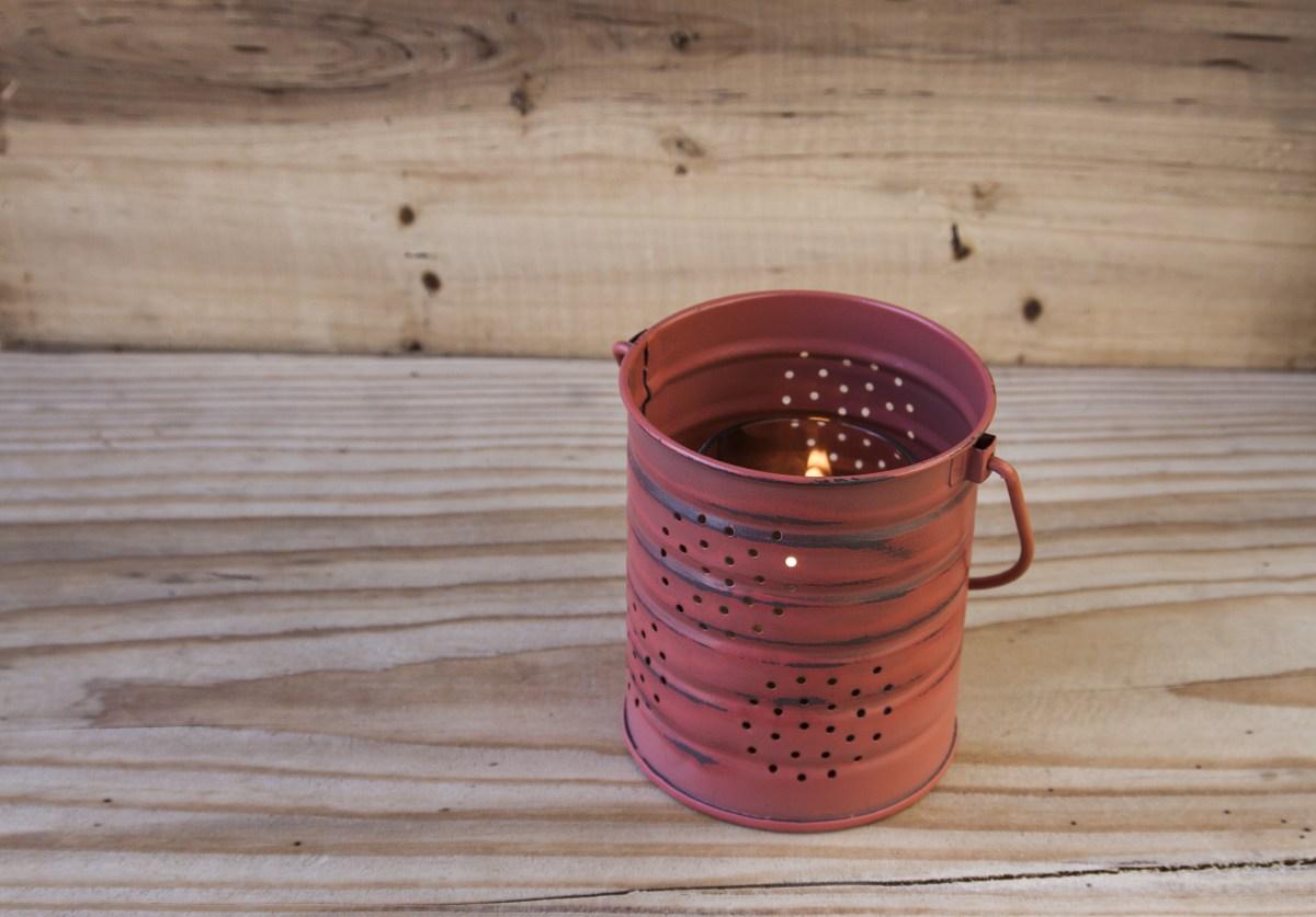 4 Ideas for Outdoor DIY Lighting