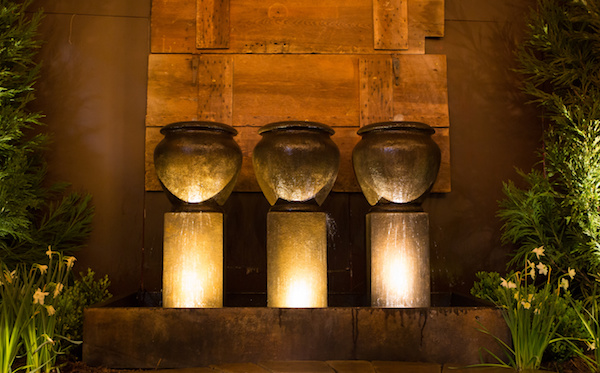 Illuminating Important Elements of Your Outdoor Spaces