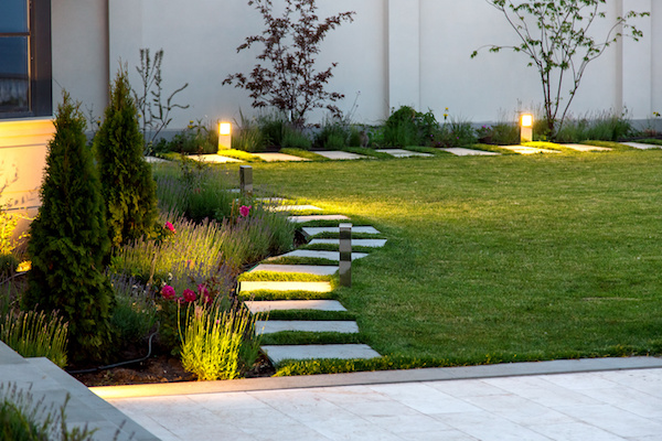 Ornamental Designs that Highlight Your Patio