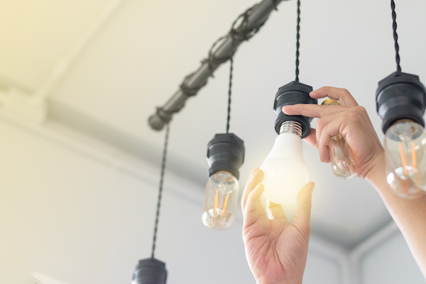 Who knew LED lights could affect your health and wellness