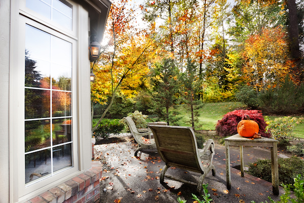 3 tips to getting your home fall-ready