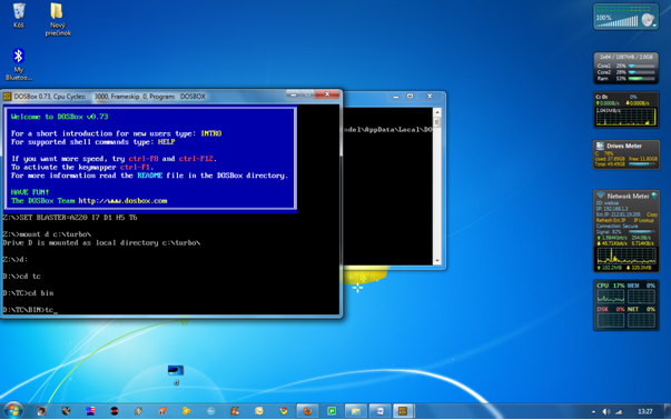 step 4 How to install Turbo C++ on Windows 7 64bit