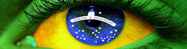 Im Blickpunkt der Fans: WM 2014 in Brasilien