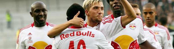 Red Bull Salzburg - Fenerbahce